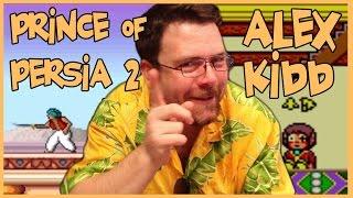 Video Joueur du Grenier - Alex Kidd in High tech World & Prince of Persia 2 MP3, 3GP, MP4, WEBM, AVI, FLV Mei 2017