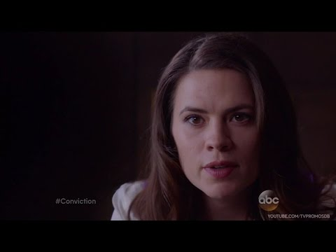Conviction Season 1 Promo 'One Team Uncovers the Truth'