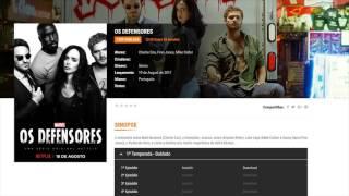 http://iloveseries.org/series/os-defensores/ Assistir Marvel - Os Defensores Online, disponível também para Download. Nova série...