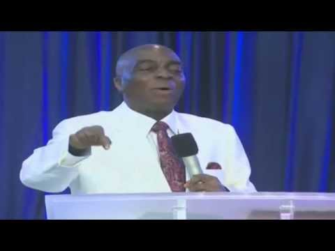 Bishop David Oyedepo-Faith Nuggett-How To Advance In The School Of Power