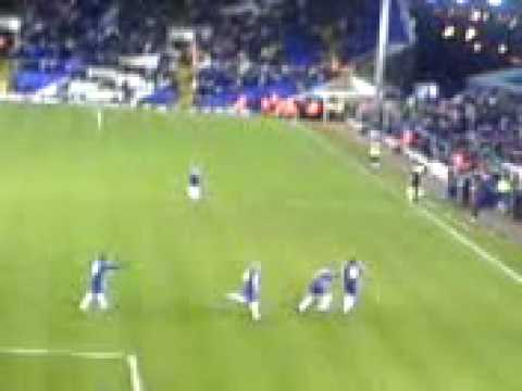 Gol de Cameron Jerome al Watford
