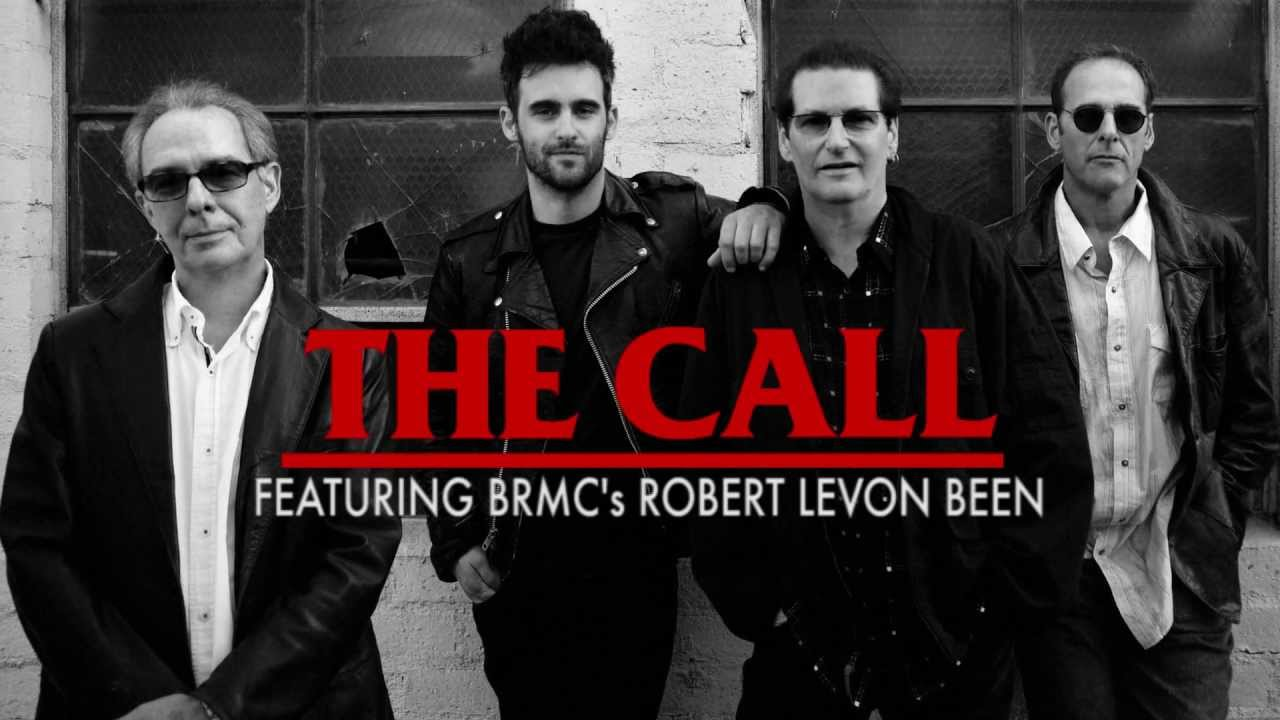 THE CALL REUNION PROMO