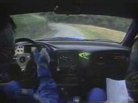 Richard Burns (RIP) OnBoard