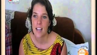Des américains établis au Sénégal qui parlent parfaitement le Wolof