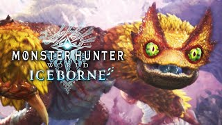 Spin to Win gegen Korallen Pukei-Pukei! | 05 | MONSTER HUNTER WORLD: Iceborne