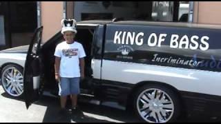 Video Prince of Bass, King of Bass, Tommy Mckinnie, D.J. Billy E MP3, 3GP, MP4, WEBM, AVI, FLV Juni 2018