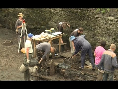 Археологи подвели итоги первой половины сезона