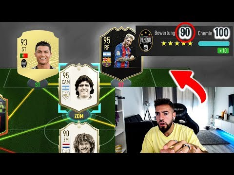 189 RATED!! 190 RATED FUT DRAFT CHALLENGE FIFA 20 🔥🔥