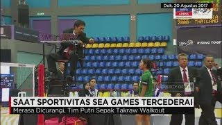 Video Ketika Sea Games 2017 Malaysia Buat Geram Rakyat Indonesia MP3, 3GP, MP4, WEBM, AVI, FLV Agustus 2017