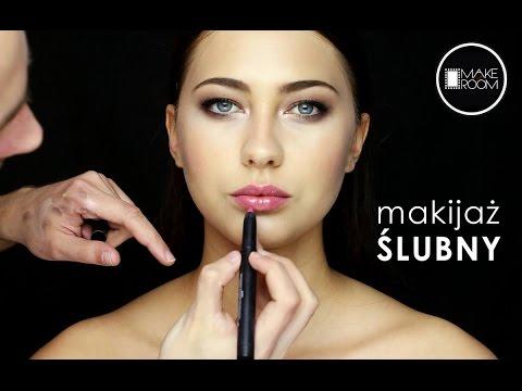 • Makijaż ślubny    Daniel Sobieśniewski Make Up Room •