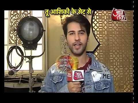 Tu Aashiqui: OMG! Pankhti, Ahaan Aur VOH!