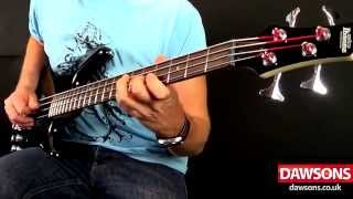 Download Lagu Ibanez GSR200 Bass Review Mp3