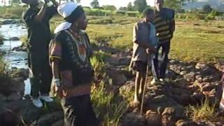 Zakeyah The Blue Nile Experience Ethiopia.AVI