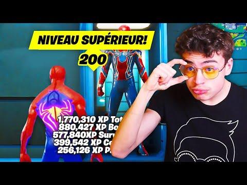 NIVEAU 200..