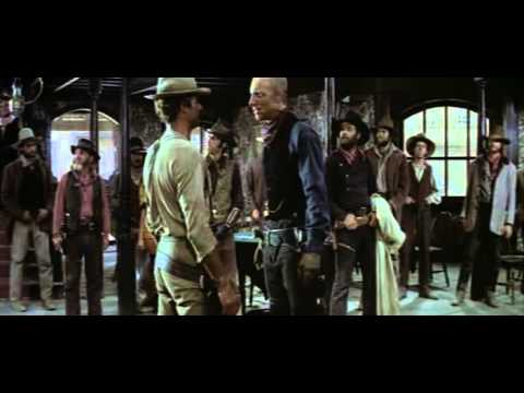 Mon Nom Est Personne Film Western Terence HILL.avi