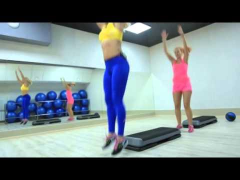 Фитнес. Функциональный тренинг.