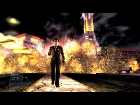 Fallout: New Vegas #1