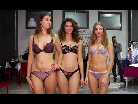 "Sfilata intimo-mare ""Fashion Vintage"" - Ristorante ""Arena 2.0"" - Formigine (Mo) - 15.09.2017"