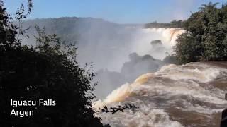 Mon Plus Grand (De)tour: Episode 6: From Rio to the Falls