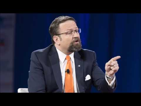 Dr. Sebastian Gorka on Breitbart News Daily (5/22/2017)