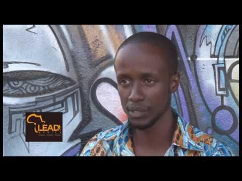 I LEAD AFRICA: Inspiring Social Change