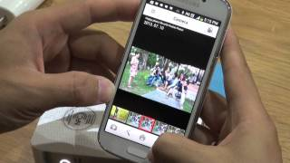 Tinhte.vn - Trên tay máy in ảnh bỏ túi LG Pocket Photo
