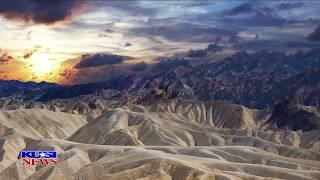 Dave's World of Wonder: Death Valley
