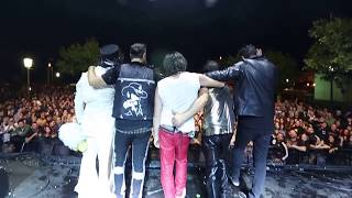 Download Lagu Heredeiros da Crus a capella - MillaRock 2017 Mp3