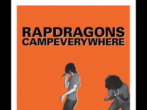 Rapdragons- She Got Me (Moss of Aura Remix)
