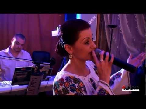 Emilia Ghinescu şi OMOGEN - Sârbă