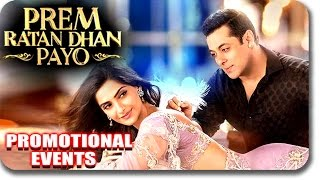 Nonton Prem Ratan Dhan Payo  2015  Movie Promotional Events   Salman Khan  Sonam Kapoor   Uncut Film Subtitle Indonesia Streaming Movie Download