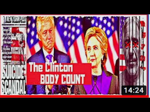 Barry Seal's REAL True Story PART 2 - Medellin Cartel CIA DEA Iran-Contra Mena Arkansas Clinton