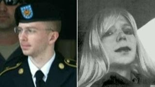 Chelsea Manning to be freed 3 decades early from prison