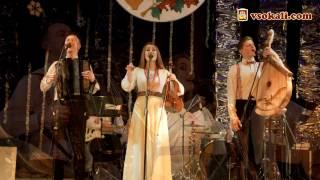 """""""Маланка"""" Galicia Folk Band .Сокаль 2016"""