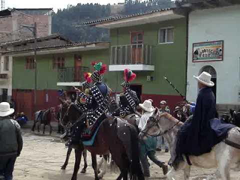 MARCHA EN LA FIESTA DE SAN JUAN BAUTISTA