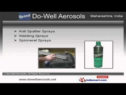 Do-Well Aerosols