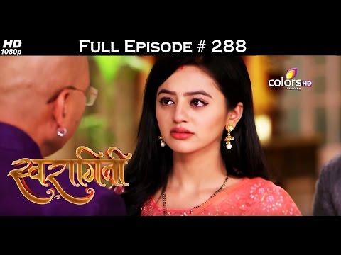 Swaragini--31st-March-2016--स्वरागिनी--Full-Episode-HD