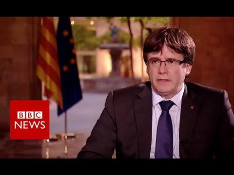 נשיא קטלוניה: נכריז על עצמאות בימים הקרובים