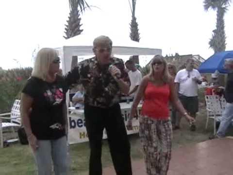 Calabash Flash - Standing On The Corner - Avista Resort - North Myrtle Beach SC