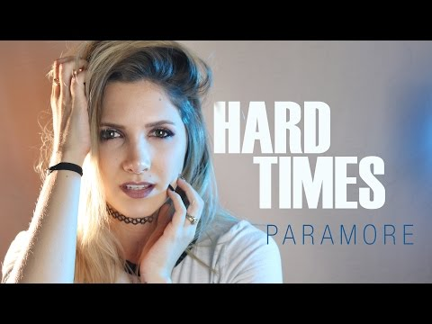 "Paramore  ""Hard Times"" Cover by Halocene"