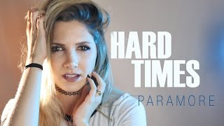 download lagu download musik download mp3 Paramore - Hard Times - Rock cover by Halocene
