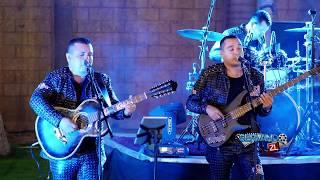 Los Nuevos Rebeldes - Los Pasajes Del Phoenix (En Vivo 2017)