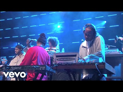 Snoop Dogg - Pop Lock Interlude (Live at the Avalon) ft. Ric-Hard