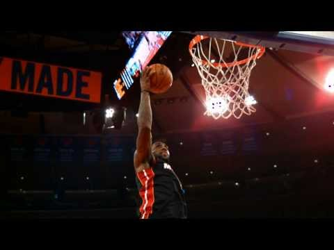 Slow-Mo Highlights: New York Knicks vs Miami Heat