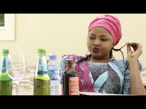 Karuwanci Maryam Kosawa, Kalli Yadda Taja Hankalin Samari, Sabon Video 2019