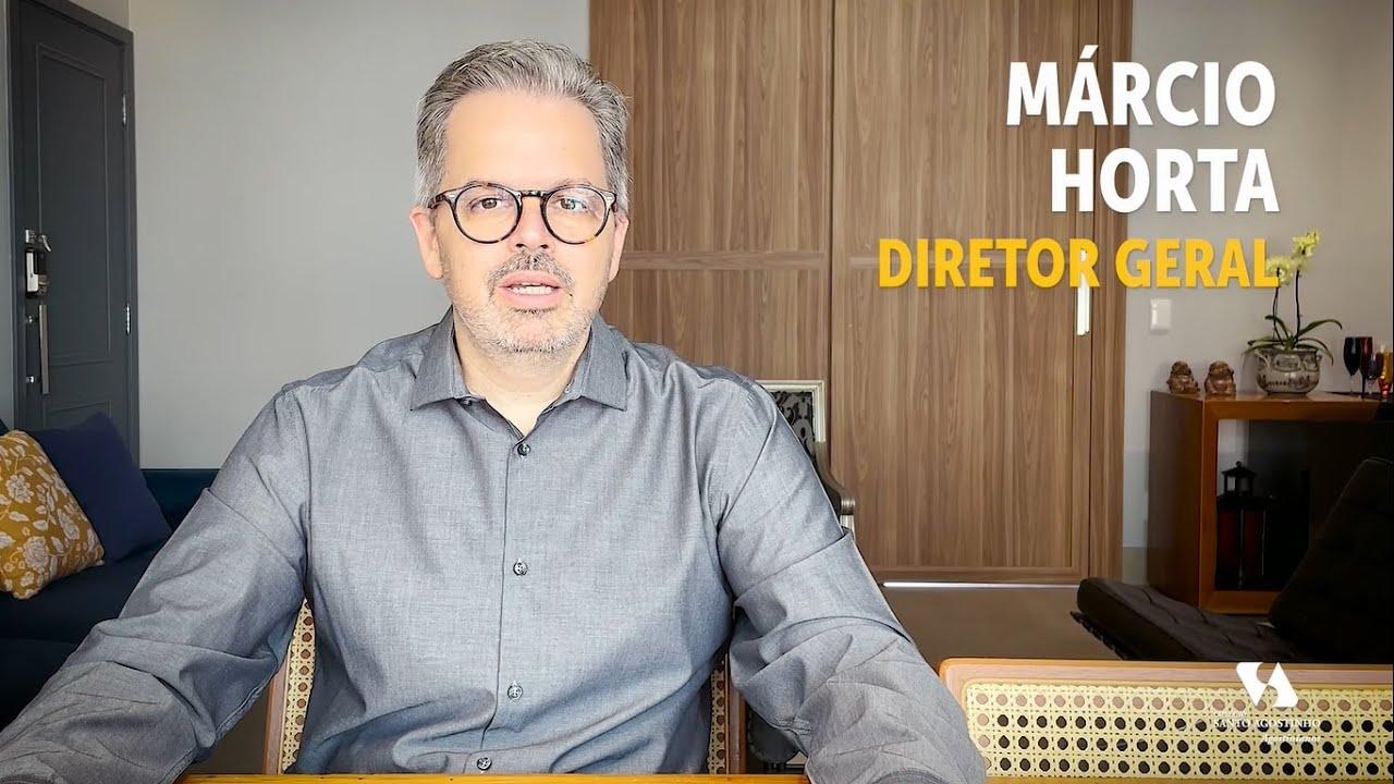 Márcio Horta - Diretor Geral