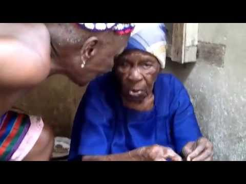 Olori (queen Mother) Mofeyisayo Aniyeloye - Oldest Living Person On Earth?