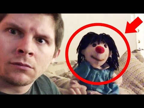 5 SCARY Ghost Videos That WILL Give You The CREEPS !