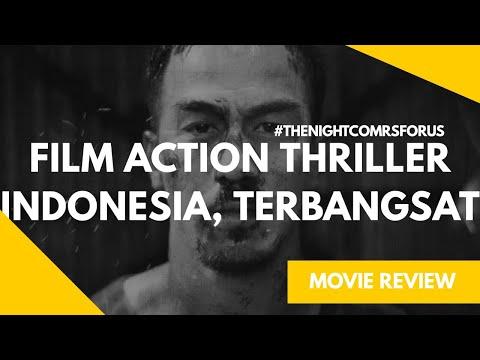 Review THE NIGHT COMES FOR US (2018) Indonesia - Joe Taslim, Iko Uwais #Ep11