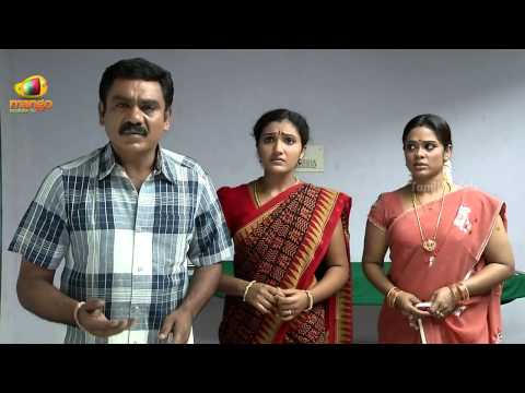 Paasa Malar Tamil Serial - Episode 114